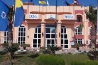Dome Marina Hotel & Resort Ain Sokhna Image