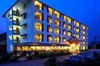 Siam Place Airport Hotel Suvarnabhumi Image