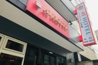 Ai Hotel Nihonbashi Image
