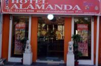 Alamanda Hotel Petaling Street Image