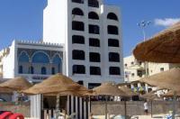 Residence Boujaafar Image