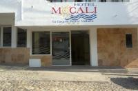 Mocali Image