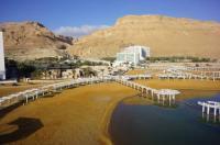 Holitel Tsell Harim Village Dead Sea Image