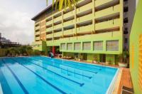 Aiya Residence & Sport Club Image