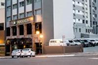 Bourbon Londrina Business Hotel Image