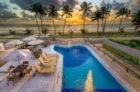 Hardman Praia Hotel Image