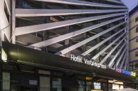 Hotel Vista Express Image