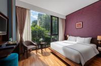 Hanoi Emerald Waters Hotel Trendy Image