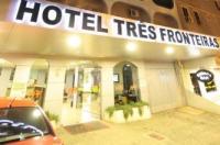 Hotel Três Fronteiras Image