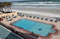 Grand Prix Motel Beach Front Image