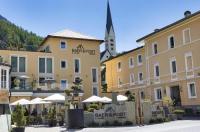 Hotel Baer & Post Zernez Image