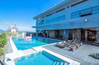 Greenhills Elan Hotel Image