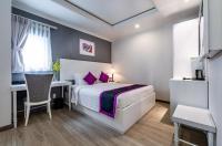 Lavender Central Hotel Image