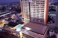 Charoenthanikhonkaen Hotel Image