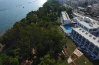 Park Beach Hotel Image