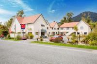 Bella Vista Motel Franz Josef Glacier Image