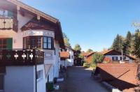 Kurhotel am Wiesenhang - Garni Image