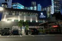Hotel Aladino Image