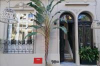 Hotel Costa Rica Image
