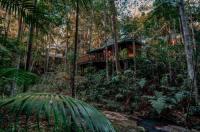 Narrows Escape Rainforest Retreat Image