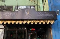 Hotel Monteverde Image