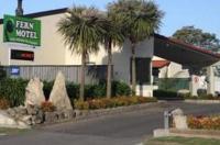 Fern Motel Image