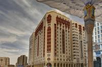 Elaf Taiba Hotel Image