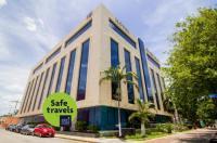 Hotel El Español Paseo de Montejo Image