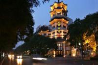 Tianan Rega Hotel Image