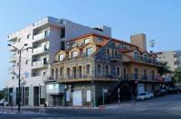Aviv Hostel Image