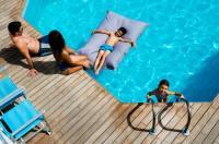 Hotel Antibes Image