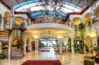 Amirey Hagalil Boutique Hotel Image