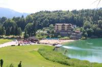 Hotel Al Lago Image