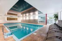 Hotel Alpenland Image