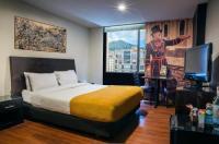 Hotel Santa Barbara Real Image