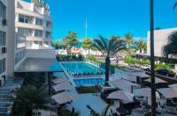 Marambaia Hotel & Convenções Image
