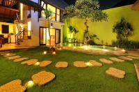 Athena Garden Villa & Spa Image