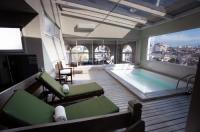 Hotel Almería Image