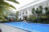 The Grand Palace Hotel Yogyakarta Image