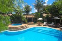Brasil Tropical Village Image