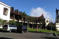 Campago Resort Hotel Image