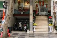 Bali Boutique Ben Thanh Hotel Image