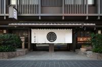 Gion Shinmonso Hotel Image