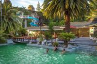 Taupo Debretts Spa Resort Image