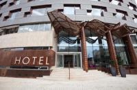 Hotel MasMonzon Image