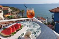 Brati II Beach Hotel Image