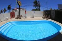 Sandrin Praia Hotel Image