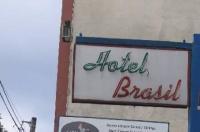 Novo Hotel Brasil Image