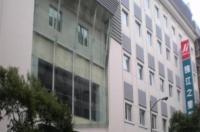 Jinjiang Inn Nanchang Chuanshan Rd. Image