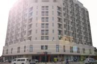 Jinjiang Inn Wuhan Dingziqiao Image